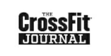 Cross Fit JOURNAL
